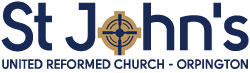 St John's United Reformed Church – Orpington