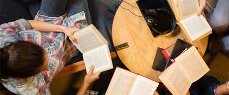Book Group Orpington
