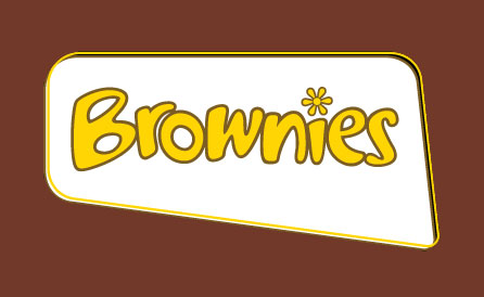 Brownies in Orpington, Kent