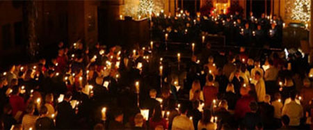 Christmas Services Orpington