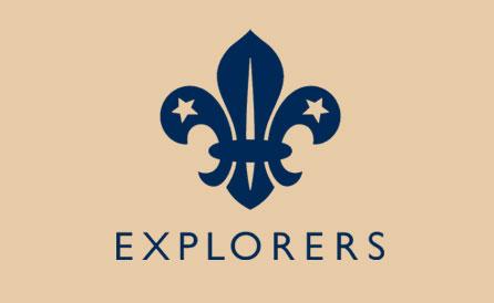 Explorers in Orpington, Kent