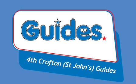 Guides in Orpington, Kent