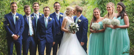 Weddings Orpington, Bromley, Kent