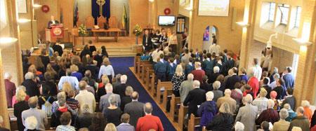 Sermons Orpington