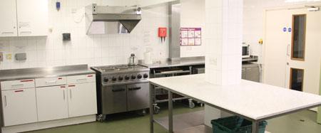 Kitchen Hire Orpington